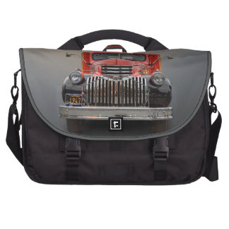 1947 CHEVROLET STAKE TRUCK COMMUTER BAGS