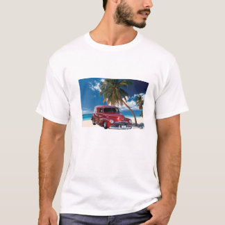 1947 Chevy Sedan Delivery Tee