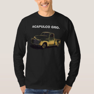 1947_chevy_whitfield, ACAPULCO GRO. T-Shirt