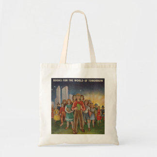 1947 Children's Book Week Tote