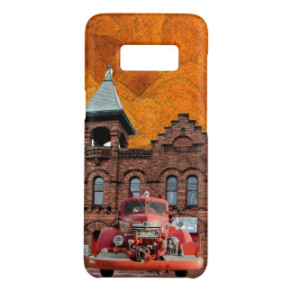 1947 International Fire Truck Design Case-Mate Samsung Galaxy S8 Case