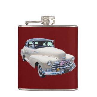 1948 Chevrolet Fleetmaster Antique Car Flask