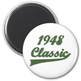 1948 Classic Magnet