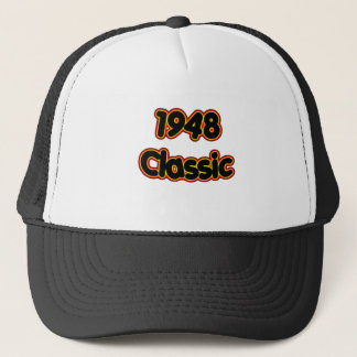 1948 Classic Trucker Hat