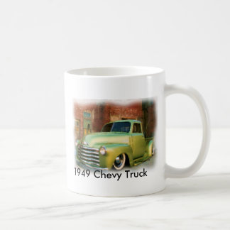1949 Chevy Truck Coffee Mug