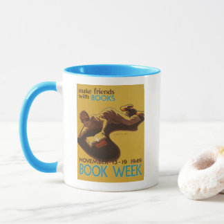 1949 Children's Book Week Mug