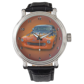 1949 MERCURY WATCH