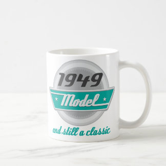 1949 Model and Still a Classic Coffee Mug