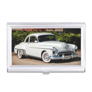 1949 Olds Rocket 88 | Oldsmobile Classic Car Business Card Holder