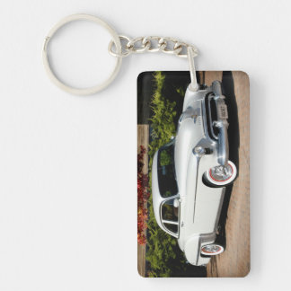 1949 Olds Rocket 88 | Oldsmobile Classic Car Keychain