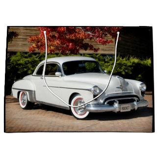 1949 Olds Rocket 88 | Oldsmobile Classic Car Large Gift Bag
