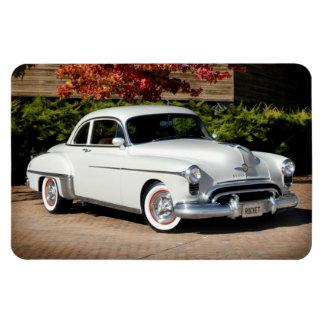 1949 Olds Rocket 88 | Oldsmobile Classic Car Magnet