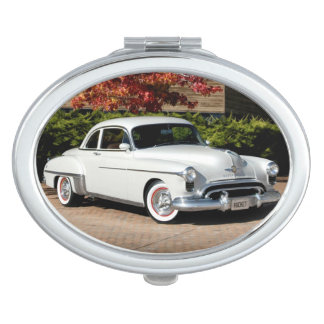 1949 Olds Rocket 88 | Oldsmobile Classic Car Vanity Mirror