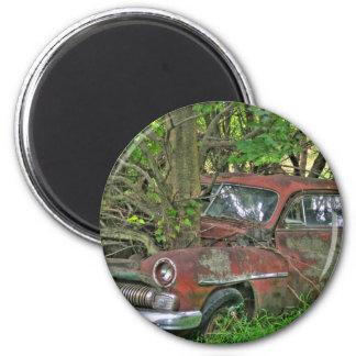 1950 Mercury Magnet