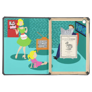 1950's Classic Television iPad Air Case
