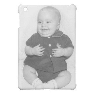 1950's Portrait of Baby Boy Case For The iPad Mini