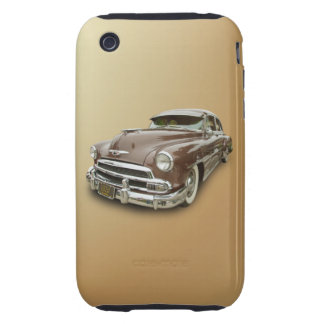 1951 CHEVROLET iPhone 3 TOUGH CASES