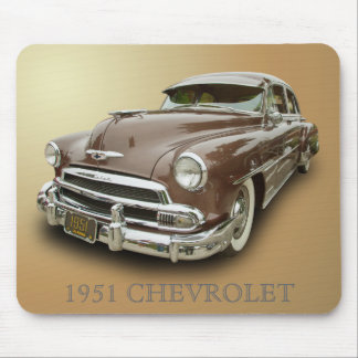 1951 CHEVROLET MOUSE PAD