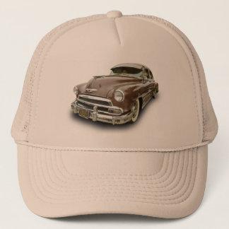 1951 CHEVROLET TRUCKER HAT