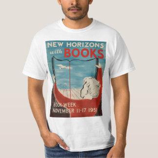1951 Children's Book Week Shirt