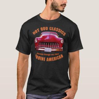 1951 Hot Rod Vintage Mercury skull T-Shirt