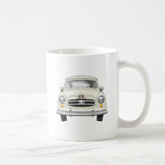 1951 Nash Rambler Coffee Mug