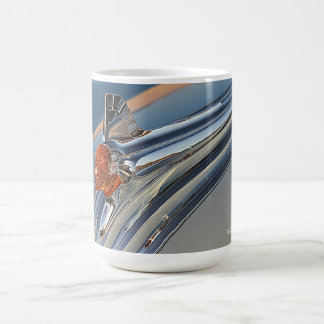 1951 Pontiac Chief Coffee Mug