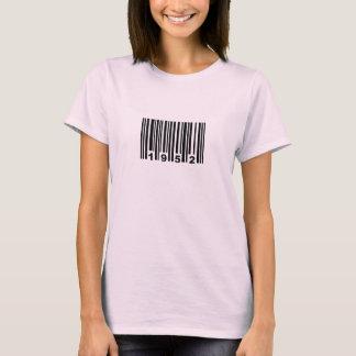 1952 barcode T-Shirt
