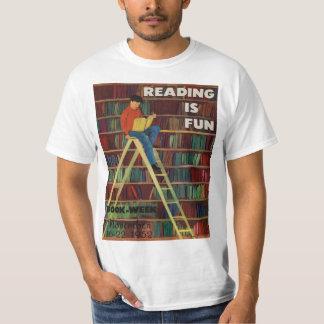 1952 Children's Book Week Shirt