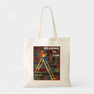 1952 Children's Book Week Tote
