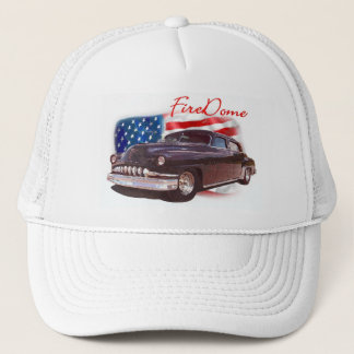 1952 DeSoto FireDome HEMI Trucker Hat