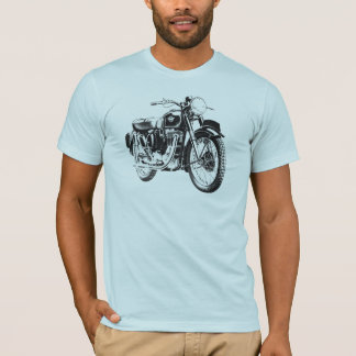 1952 Matchless G80S t-shirt