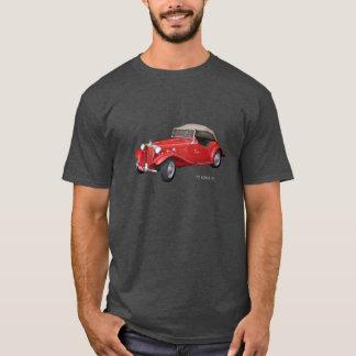 1952 MG Roadster T-Shirt