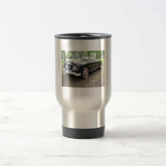 1952 Nash Healey Travel Mug