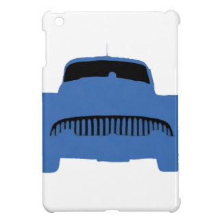1953 Buick Pop Art Blue iPad Mini Cases