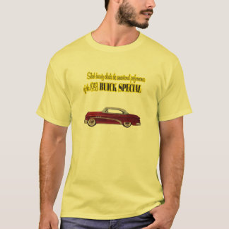 1953 Buick T-Shirt