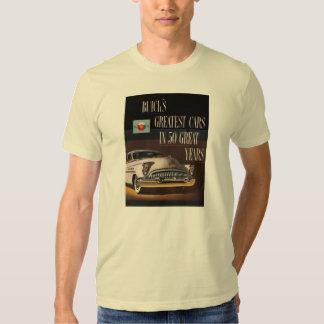 1953 Buick Tee Shirt