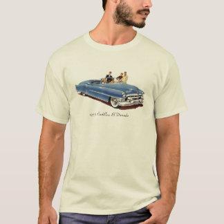1953 Cadillac El Dorado Shirt