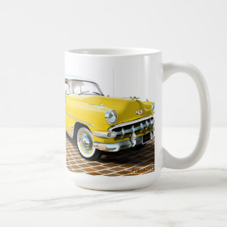 1953 Chevy Coffee Mug