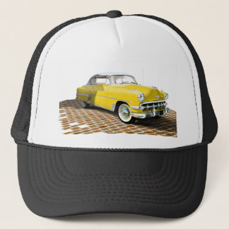 1953 Chevy Trucker Hat