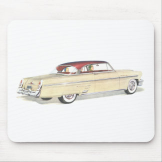 1953 Mercury Classic Car Mousepad