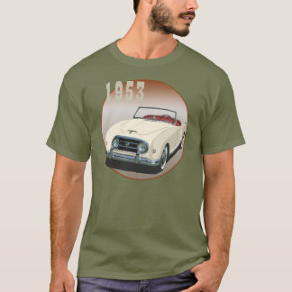 1953 Nash Healey Shirt