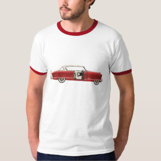 1954 Nash Classic Car T-shirt
