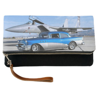 1955 Buick Special Classic Car Fighter Jet Clutch