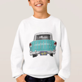 1955 Chevy Nomad Sweatshirt