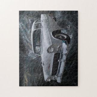 1955 Chevy Puzzle