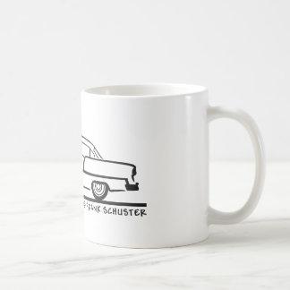 1955 Chevy Sedan Coffee Mug