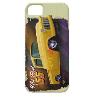 1955 Chevy truck Phone case