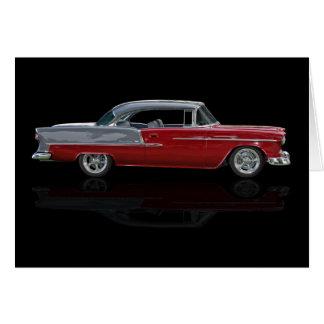 1955 classic card