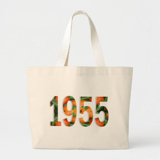 1955 LARGE TOTE BAG